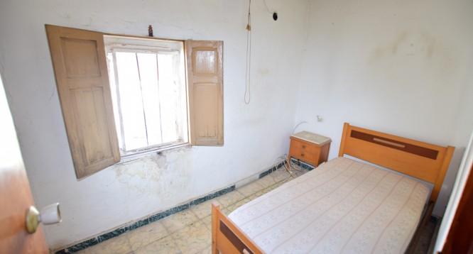 Casa de pueblo Ermita en Orba (22)