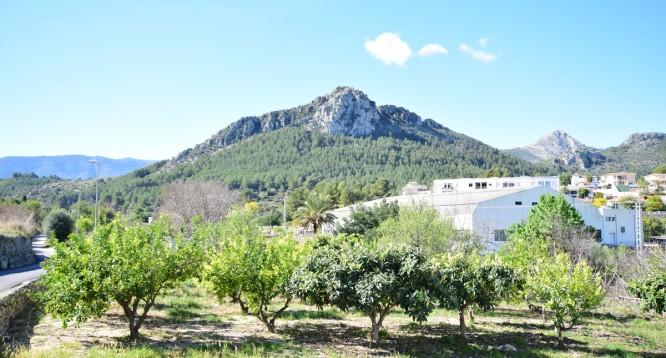 Casa de pueblo Ermita en Orba (23)