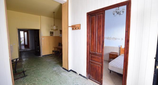 Casa de pueblo Ermita en Orba (3)