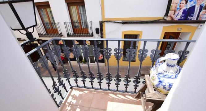 Casa de pueblo Purissima en Calpe (20)