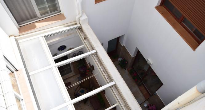 Casa de pueblo Purissima en Calpe (24)