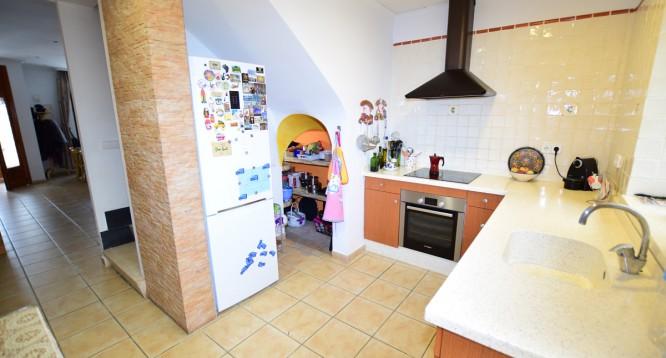 Casa de pueblo Purissima en Calpe (30)