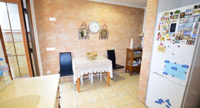 Casa de pueblo Purissima en Calpe (31)