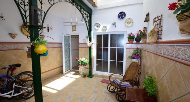 Casa de pueblo Purissima en Calpe (32)
