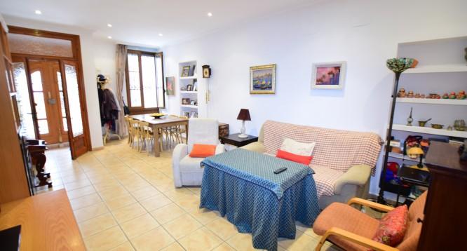 Casa de pueblo Purissima en Calpe (35)