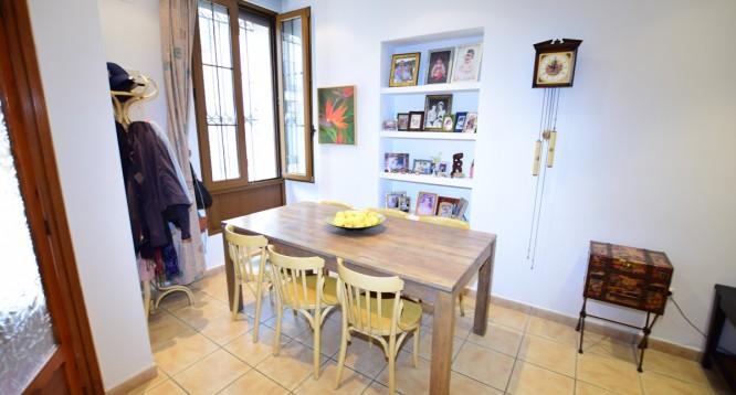 Casa de pueblo Purissima en Calpe (36)