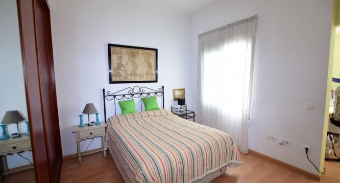 Casa de pueblo Purissima en Calpe (4)