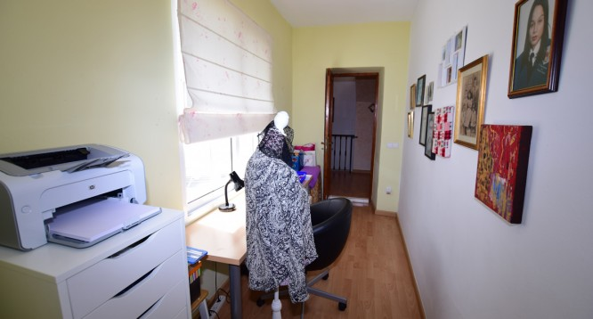 Casa de pueblo Purissima en Calpe (7)