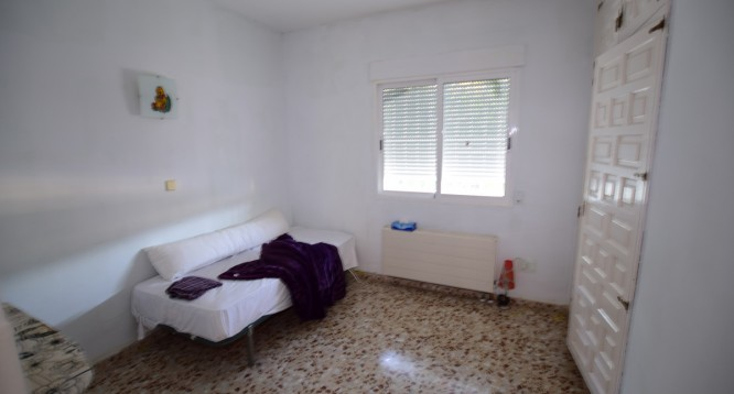 Villa Vall D'Albaida en Alfaz del Pi (11)