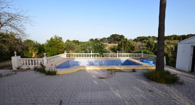 Villa Vall D'Albaida en Alfaz del Pi (21)