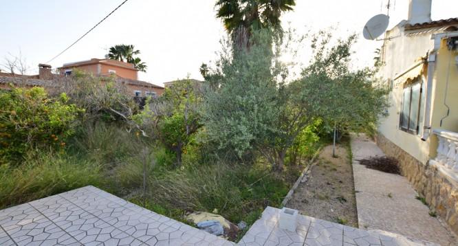 Villa Vall D'Albaida en Alfaz del Pi (3)