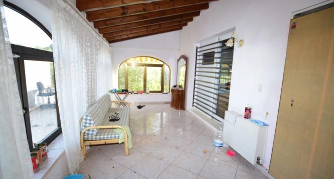 Villa Vall D'Albaida en Alfaz del Pi (5)