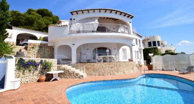 Villa Vistapeñon en Benissa (11)