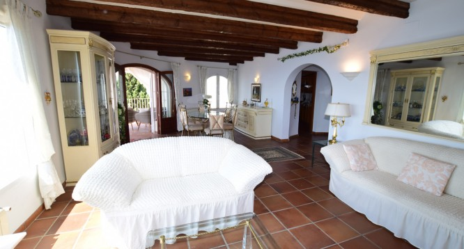 Villa Vistapeñon en Benissa (33)