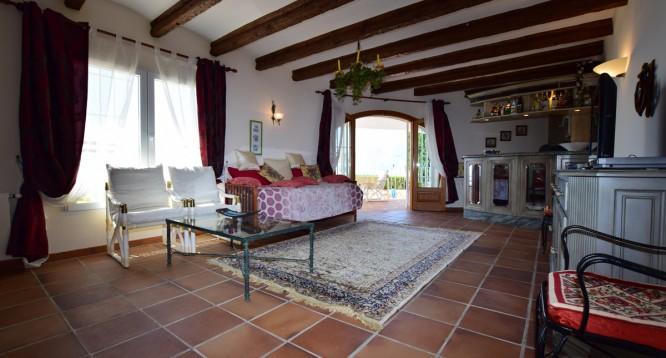 Villa Vistapeñon en Benissa (59)
