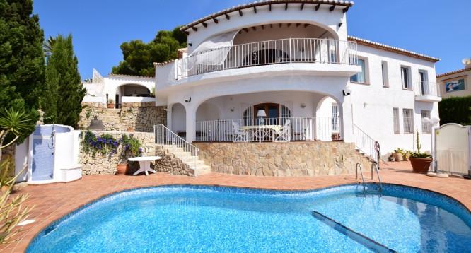 Villa Vistapeñon en Benissa (6)