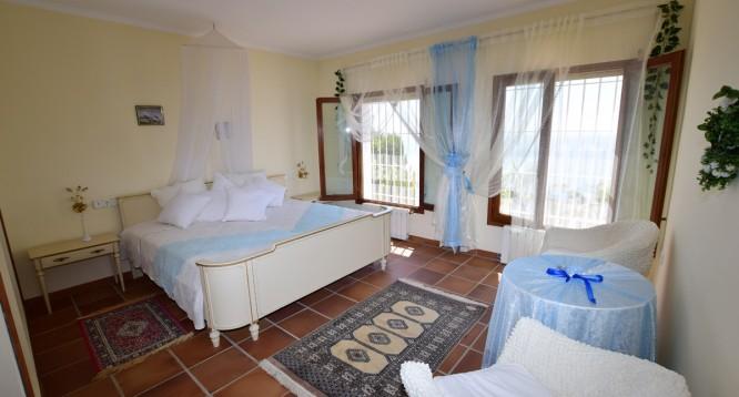 Villa Vistapeñon en Benissa (69)