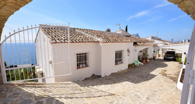 Villa Vistapeñon en Benissa (86)