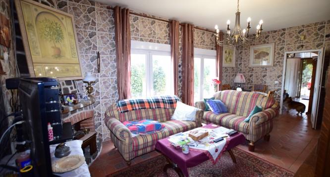 Villa el Almendro en Calpe (1)