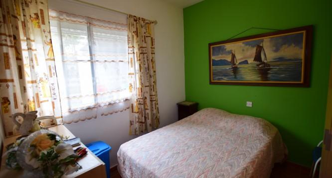 Villa el Almendro en Calpe (10)