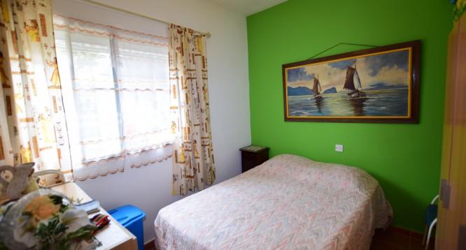 Villa el Almendro en Calpe (11)
