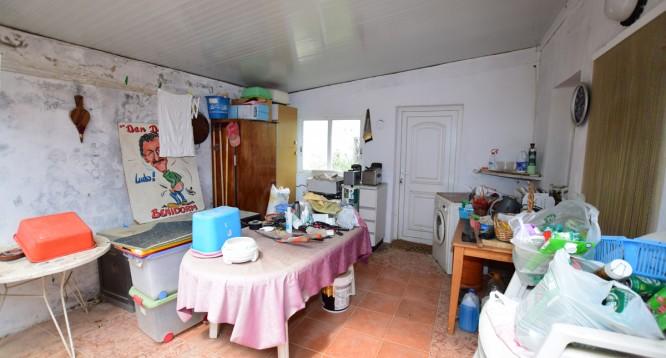 Villa el Almendro en Calpe (14)