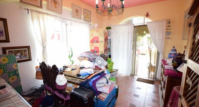 Villa el Almendro en Calpe (3)