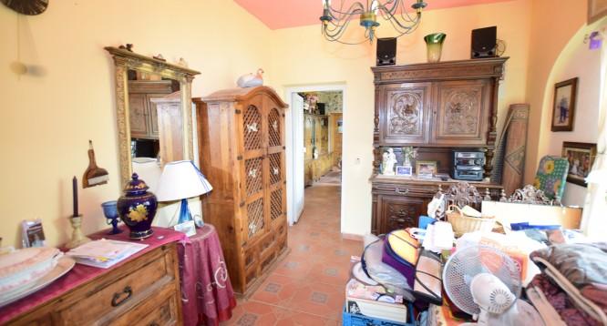 Villa el Almendro en Calpe (4)
