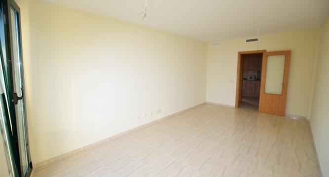 Apartamento Arquitecto Antoni Gilabert 1 en Pedreguer (1)