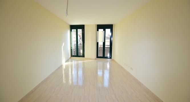 Apartamento Arquitecto Antoni Gilabert 1 en Pedreguer (13)