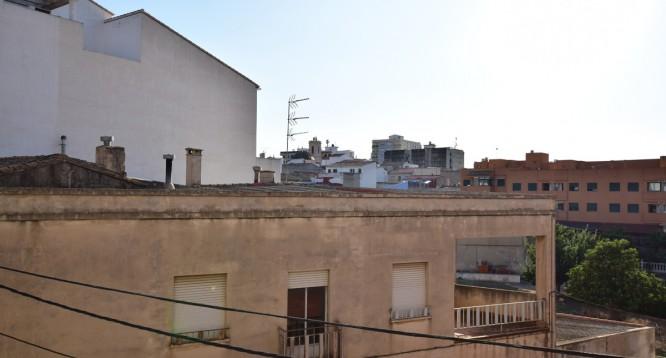 Apartamento Arquitecto Antoni Gilabert 1 en Pedreguer (3)