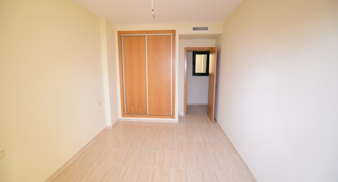 Apartamento Arquitecto Antoni Gilabert 1 en Pedreguer (5)