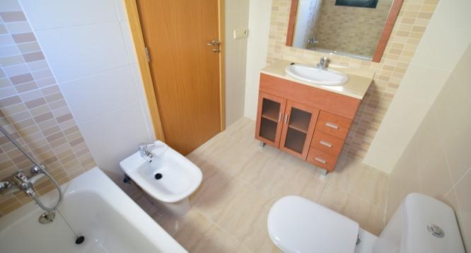 Apartamento Arquitecto Antoni Gilabert 1 en Pedreguer (8)