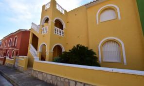 Apartment Cumbre del Sol Benitatxell