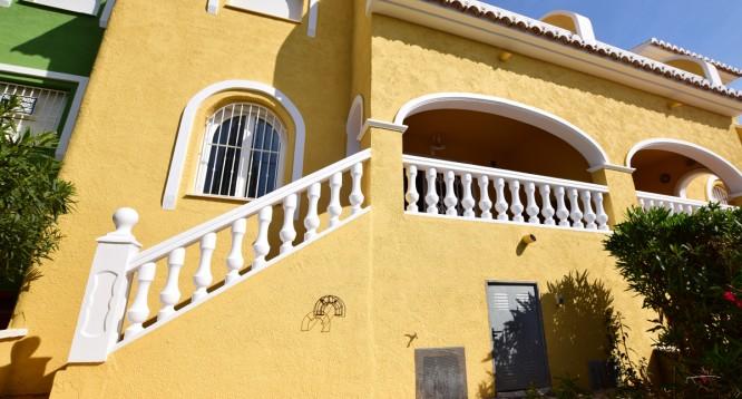 Apartamento Fredrik de Klerk en Cumbre del Sol (27)