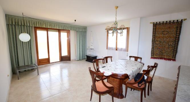 Apartamento La Font en Calpe (1)