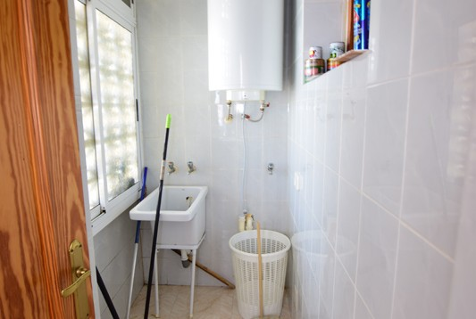 Apartamento La Font en Calpe (10)