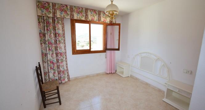 Apartamento La Font en Calpe (14)