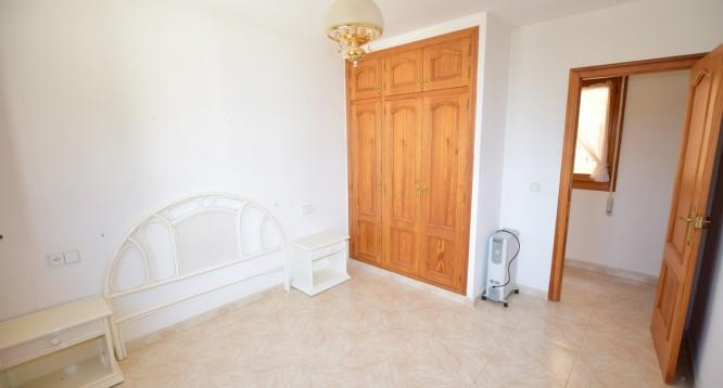 Apartamento La Font en Calpe (15)