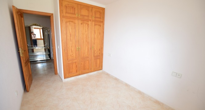 Apartamento La Font en Calpe (18)