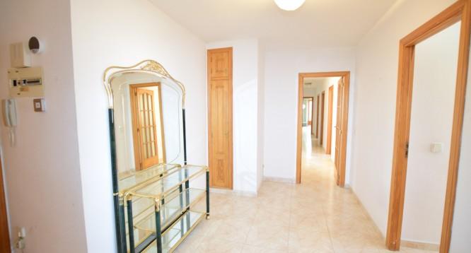 Apartamento La Font en Calpe (20)