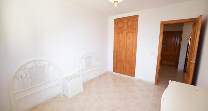 Apartamento La Font en Calpe (22)