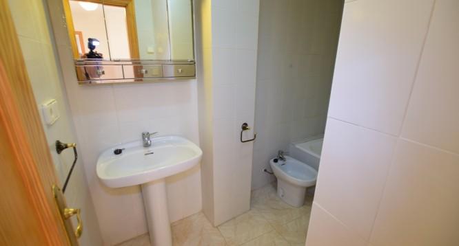 Apartamento La Font en Calpe (23)