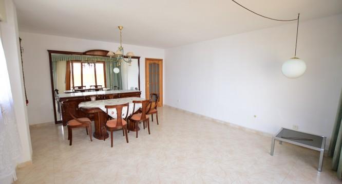 Apartamento La Font en Calpe (26)