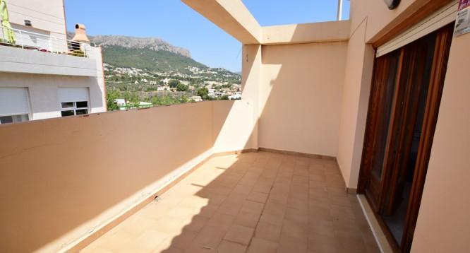 Apartamento La Font en Calpe (3)