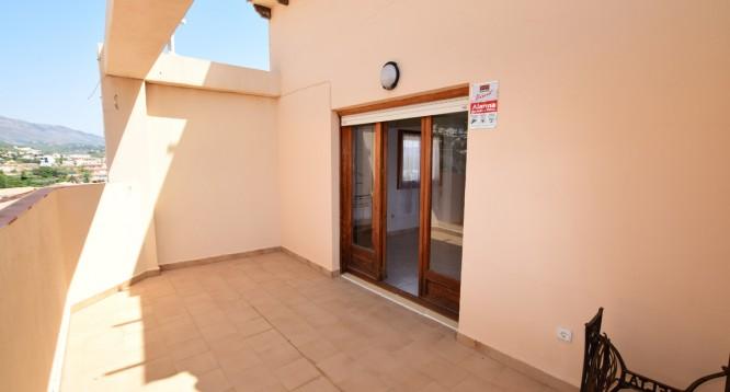 Apartamento La Font en Calpe (4)