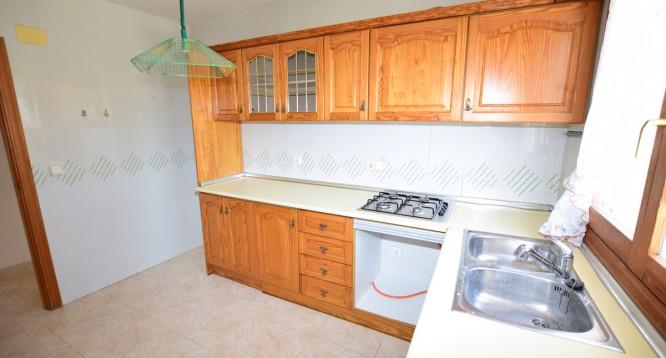 Apartamento La Font en Calpe (9)