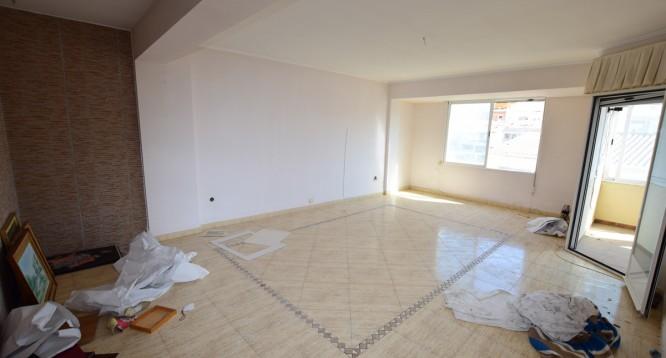 Apartamento Santa Catalina en Teulada (15)