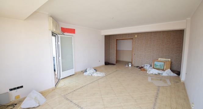 Apartamento Santa Catalina en Teulada (16)