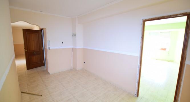 Apartamento Santa Catalina en Teulada (19)